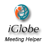 iGlobe Outlook app